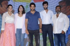 Ye Maaya Peremito Movie First Look Teaser Launch