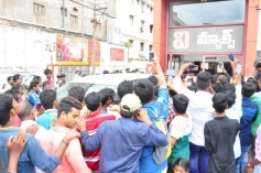 Chinna Babu Team Success Tour At Vizag