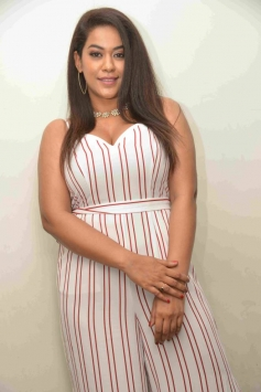 Dandupalyam 4 Movie Press Meet