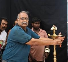 Essaki Bharath New Movie Pooja