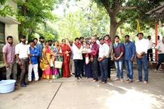 Kangu Movie Pooja