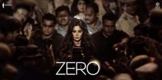Katrina Kaif First look in Zero