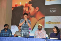 Kumari 21F Movie Press Meet