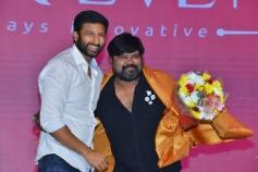 Pantham Movie Pre Release Function