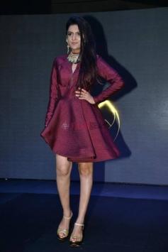Sneha Reddy Jewellery Launch Fashion Show