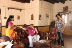 Sri Shanku Chakra