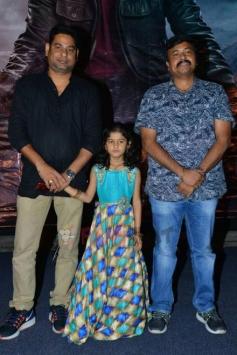 Vijay Devarakonda Released Nuvvu Thopur Raa Movie Teaser
