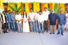 Vijay Deverakonda  Dear Comrade Movie Launch
