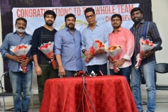 Vijetha Movie Press Meet