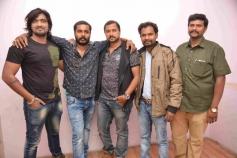 Ajja Kannada Movie Audio Release