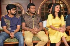 Sankashtakara Ganapathi Movie Success Meet