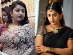 South Indian Actresses: Then And Now Photos - FilmiBeat