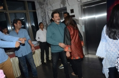 Special Screening Of Fanney Khan Movie Photos