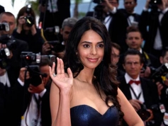 Celebrities at Cannes Film Festival 2015