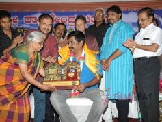 Sri Raghavendra Chitravani Awards 2015