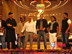 Zee Music Awards 2015