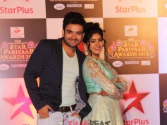 Star Parivaar Awards 2016