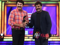 Filmfare South Indian Awards 2016