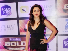Zee Gold Awards 2016