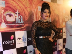 16th Indian Television Academy Awards 2016