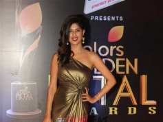 5th COLORS Golden Petal Awards 2017