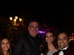 Masala Awards At Bollywood Parks In Dubai