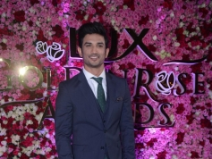 Red Carpet Photos Of Lux Golden Rose Awards 2017