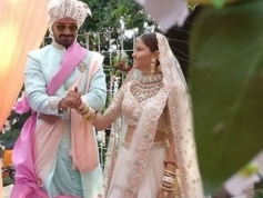 Rubina Dilaik Abhinav Shukla Wedding Photos