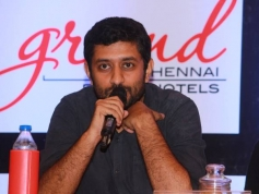 Music Director Ramesh Vinayakam's Class Of Class Event Press Meet