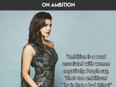 Priyanka Chopra's Quotes That Inspires The World