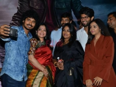 Vijay Devarakonda Released Nuvvu Thopur Raa Movie Teaser