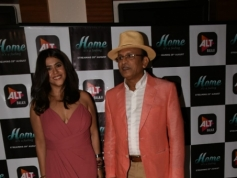 ALTBalaji's Upcoming Series 'Home' Trailer Launch