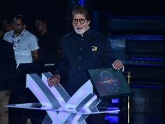 Kaun Banega Crorepati Season 10 Launch