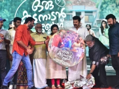 Oru Kuttanadan Blog Audio Launch