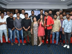 Kiss Movie Press Meet