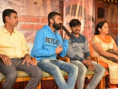 Lambodhara Movie Press Meet