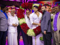 Seetharama Kalyana Movie Trailer Launch