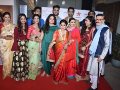 The Launch Of Star Plus New Show 'Ek Bhram Sarvagun Sampanna'