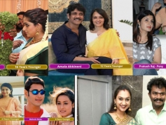 Age Gap Of Famous South Indian Couples