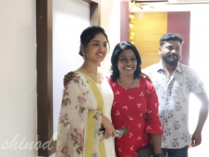Garudachakram Movie Pooja