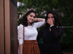 kumbalangi nights 100 day celebrations