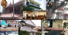 Modern Homes Of Indian Celebrities