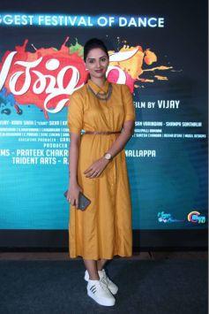 Lakshmi Movie Press Meet