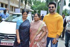 Sye Raa Narasimha Reddy Movie Teaser Launch