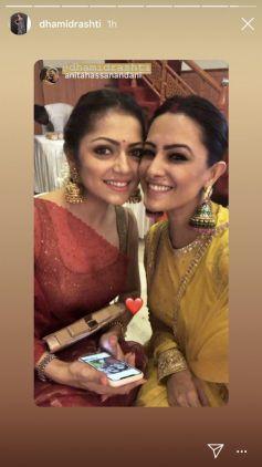 Aditi Gupta And Groom Kabir Copra Wedding Photos