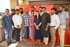 Nathuram Movie Pooja & Press Meet