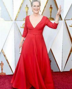 Oscars 2018 Photos
