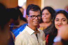 Sai Kumar\'s Daughter Marriage Photos