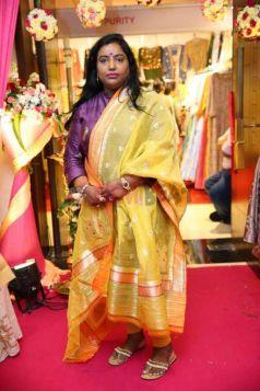 Actress Simran Kaur Inaugurates Melodrama Expo At Taj Deccan