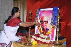 K Balachander\'s 88th Birth Anniversary